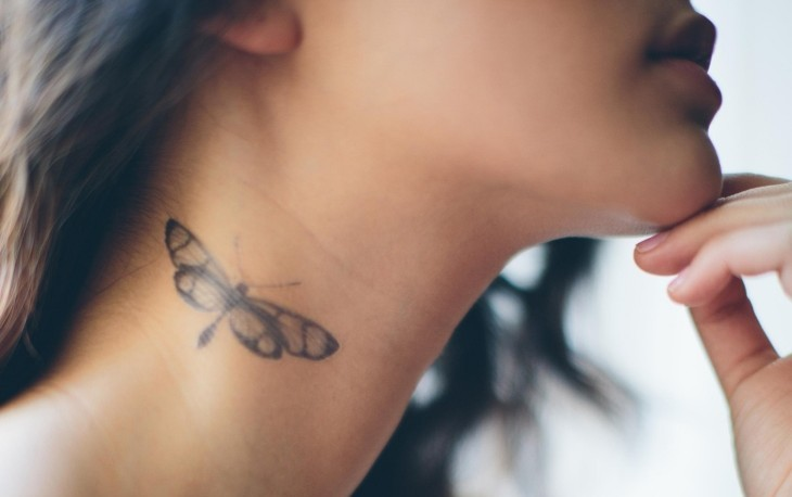 naturaleza inspiracion tatuaje animal salones
