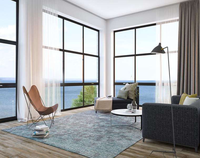 olga redina lofts bonito interior