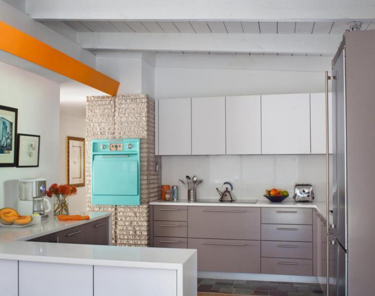 Diseñar cocinas - consejos para un lograr interior espectacular -