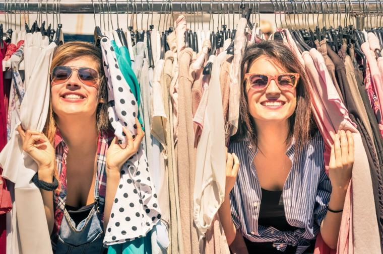 ordenar armarios vestidores ropa