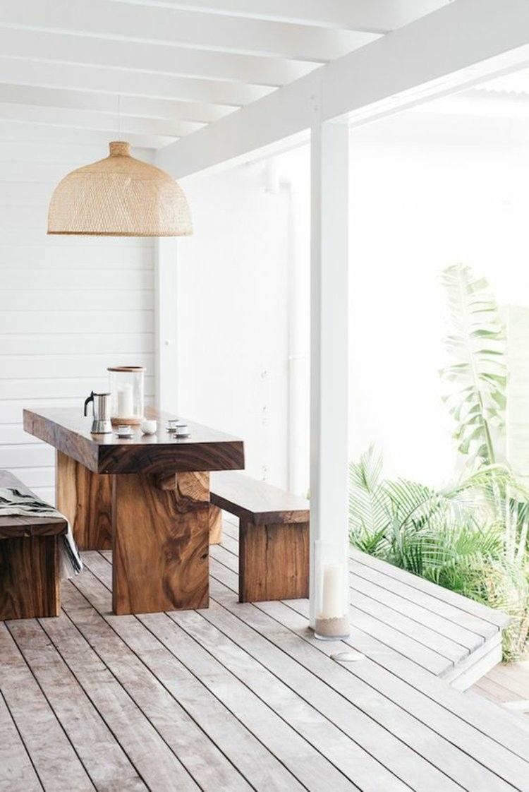 original conjunto muebles madera