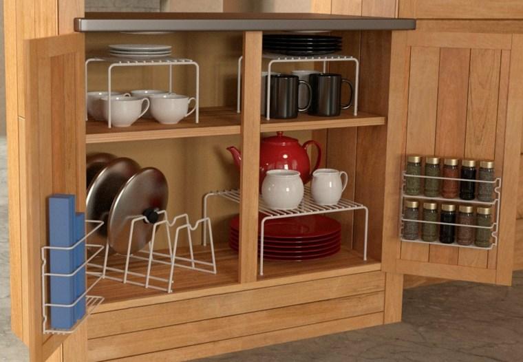 original arnmario compartimentos almacenamiento cocina
