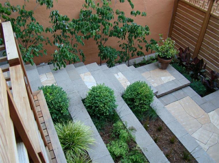 originales terrazas patio moderno