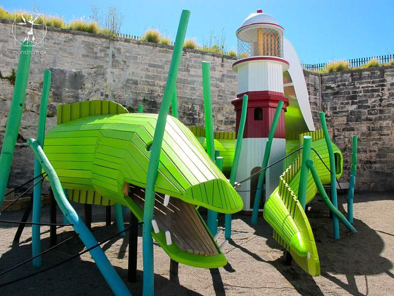 parques infaniles diseno monstrum