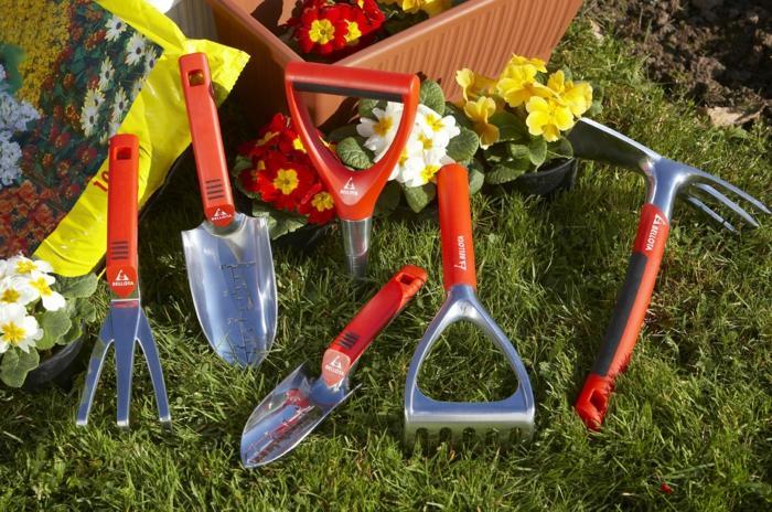 Herramientas de jardineria las que nunca te pueden faltar for Todo jardin herramientas