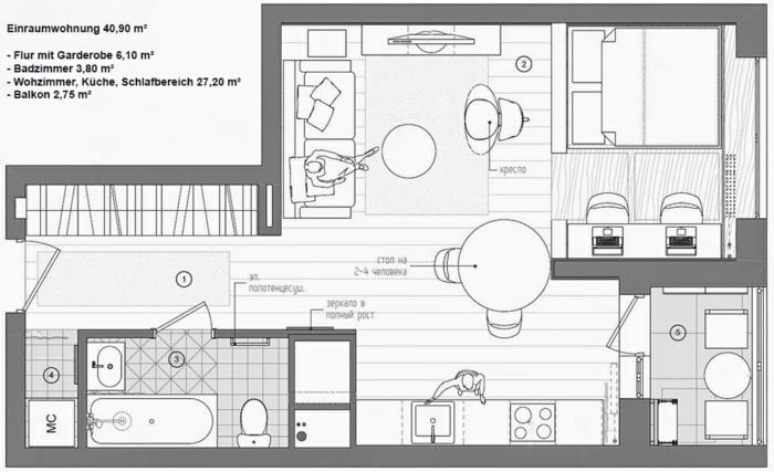 planos estantes distribucion casa sillones