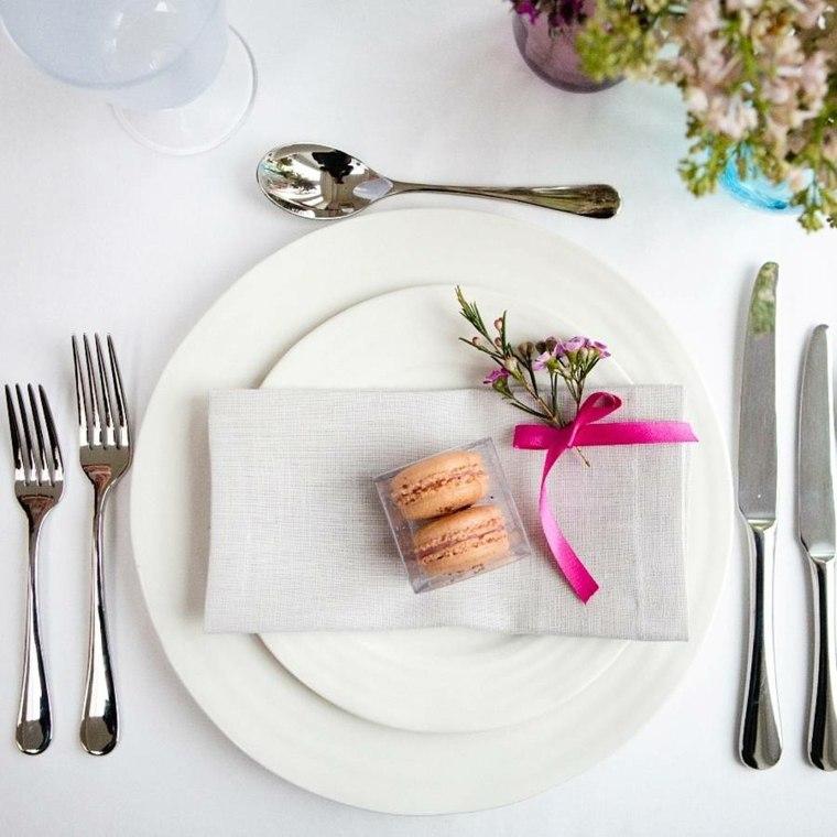 regalos boda originales galletas flores ideas