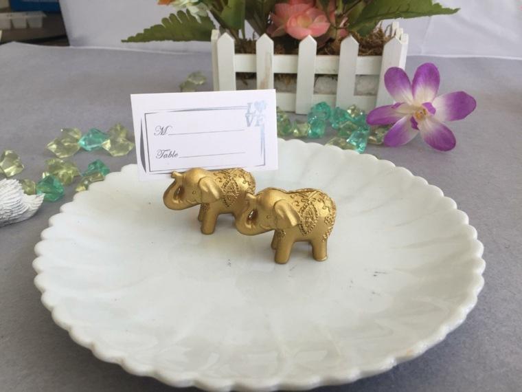 regalos boda originales opciones elefantes ideas