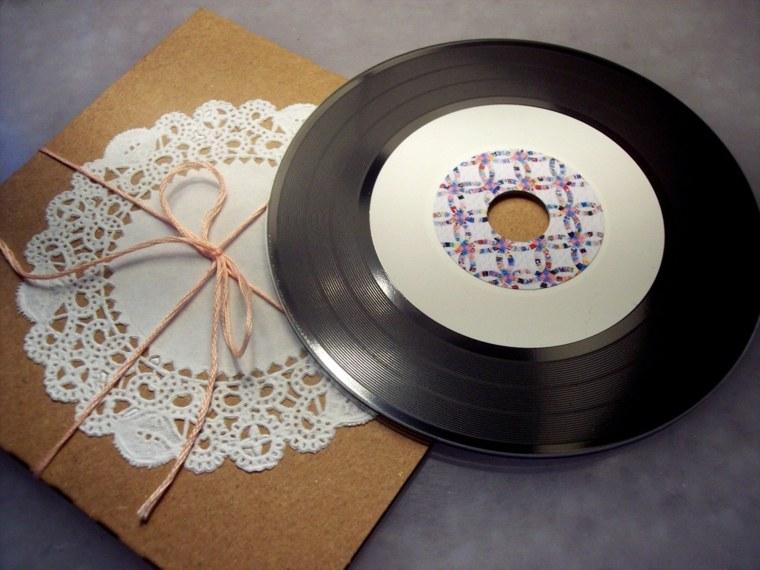 regalos boda originales vinilos interesante ideas