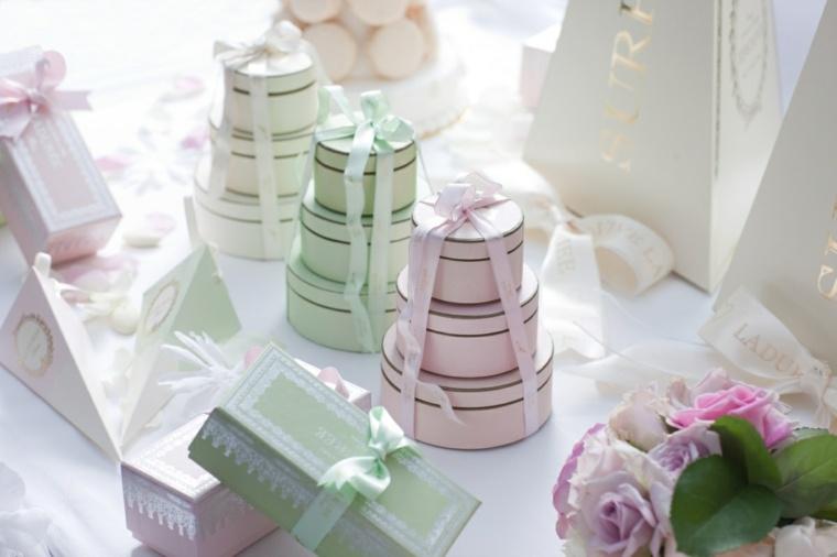 regalos de boda originales estilo moderno ideas
