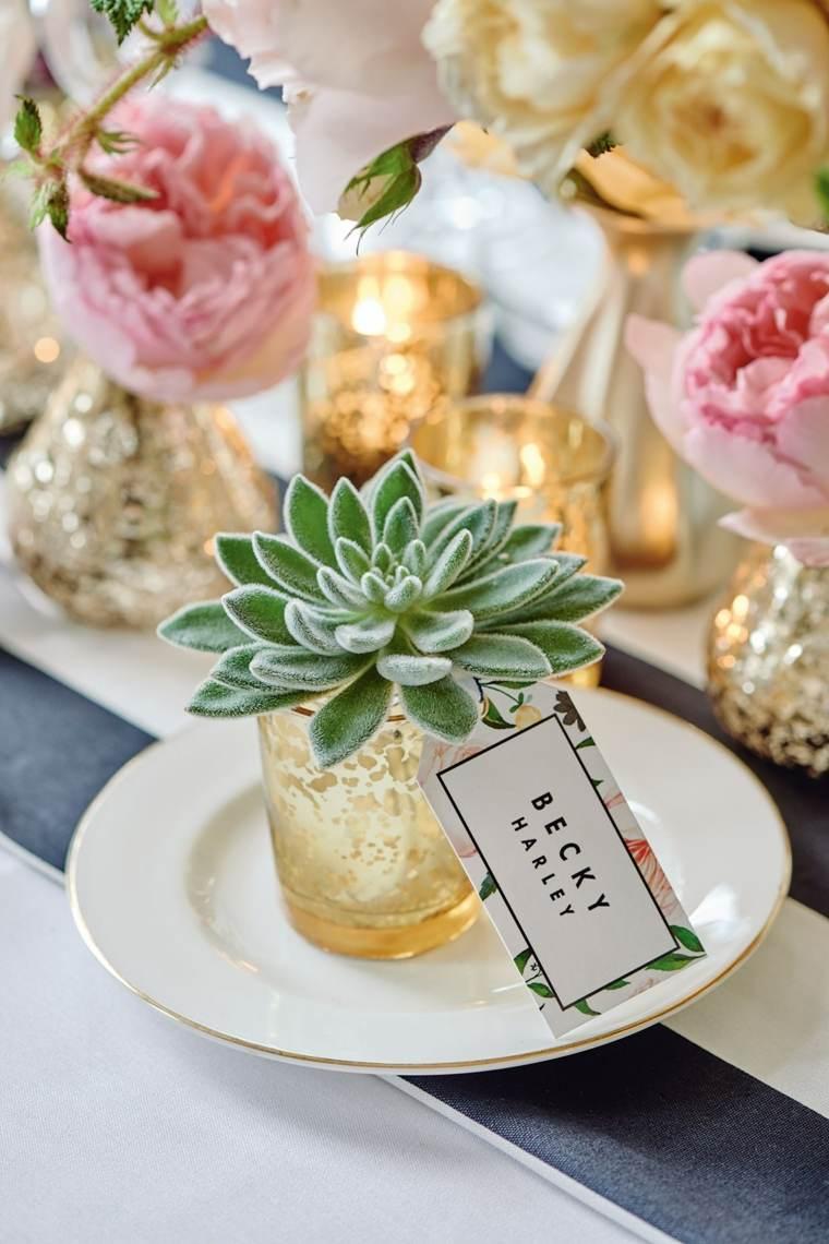 regalos de boda originales plantas ideas