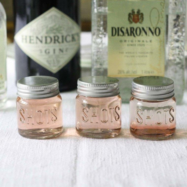 regalos de boda originales tarros pequenos ideas