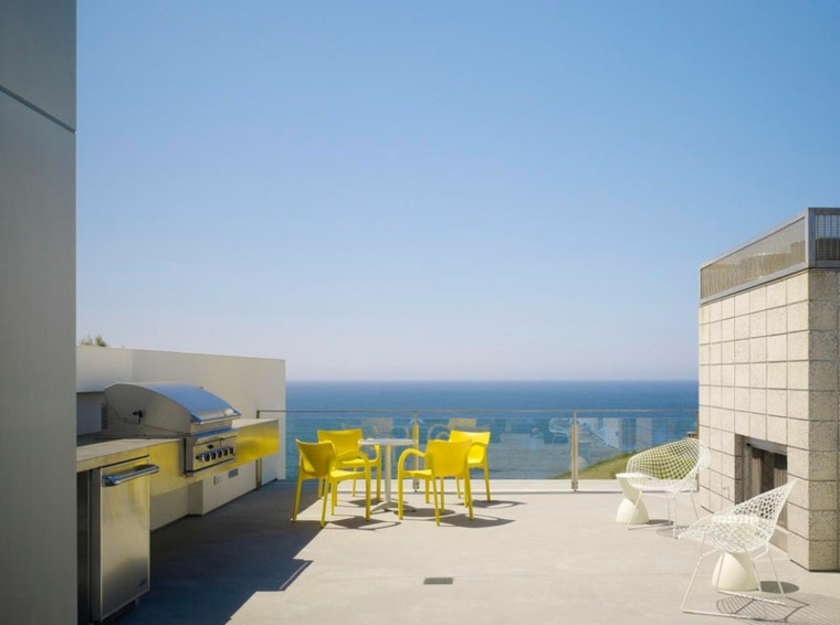 residencia disenada Ehrlich Yanai Rhee Chaney Architects ideas