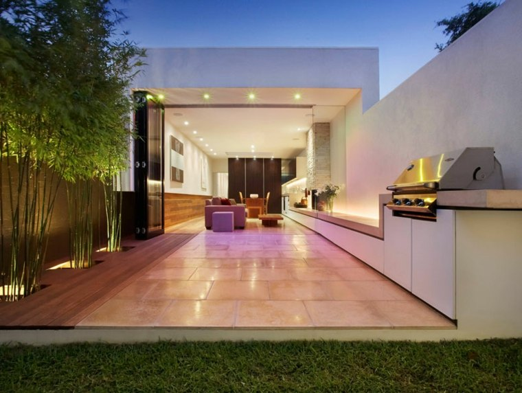 residencia disenada Matt Gibson Architecture Design ideas