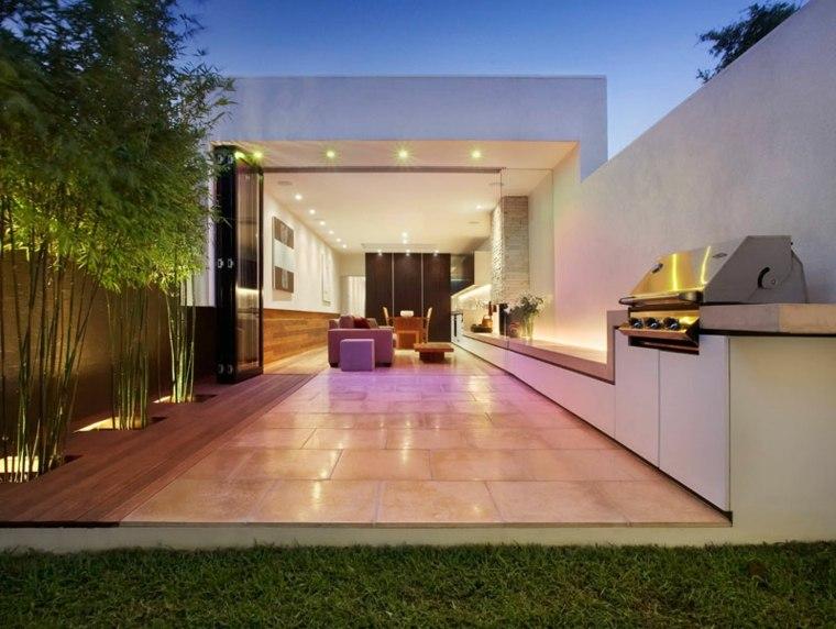 residencia disenada Matt Gibson Architecture Design ideas