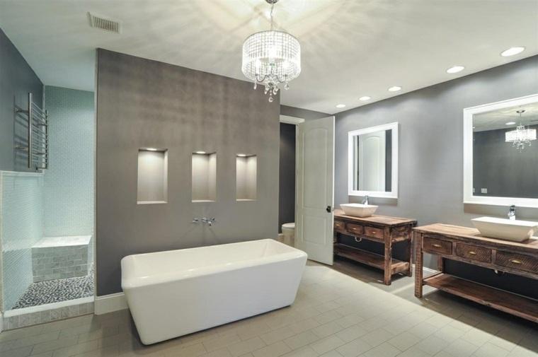 rusticos muebles sillones especiales espejos
