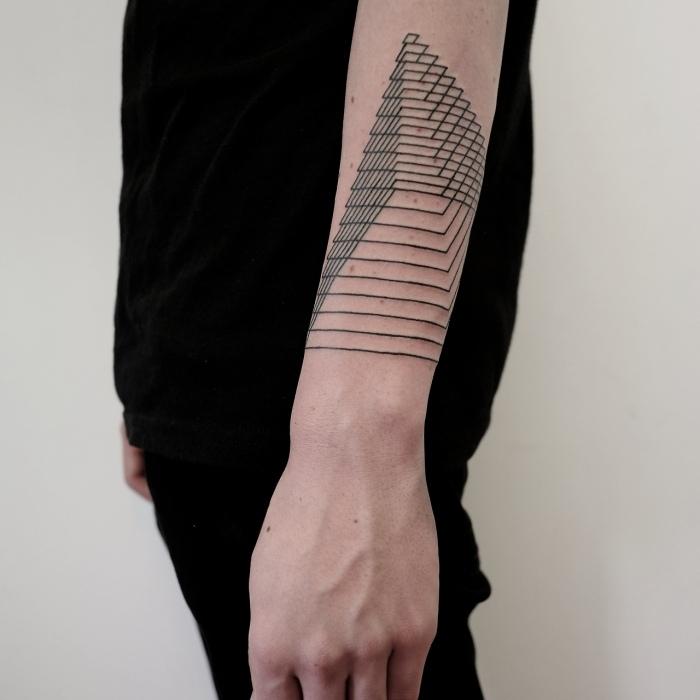 tatuajes brazo opciones diseno original interesante ideas