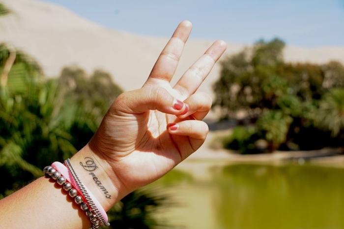 tatuajes brazo opciones diseno palabras suenos ideas