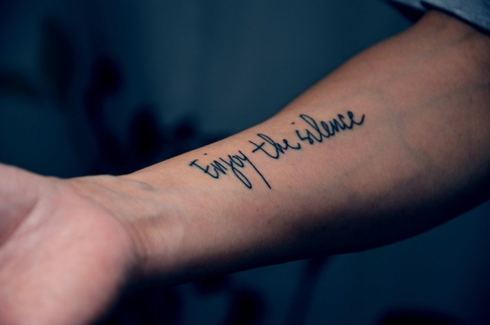 tatuajes opciones diseno palabras otro idioma ideas