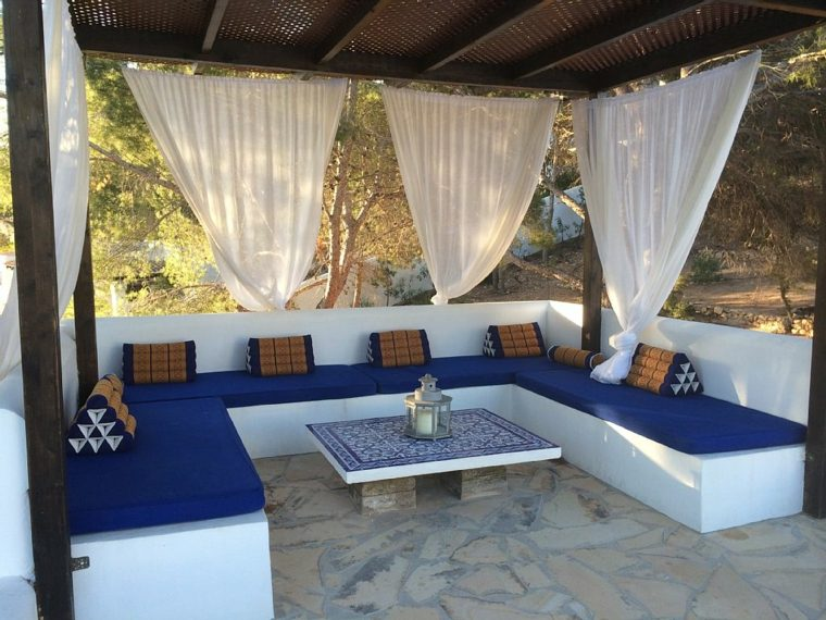Terrazas chill out decoraci n y dise o - Decoracion chill out ...