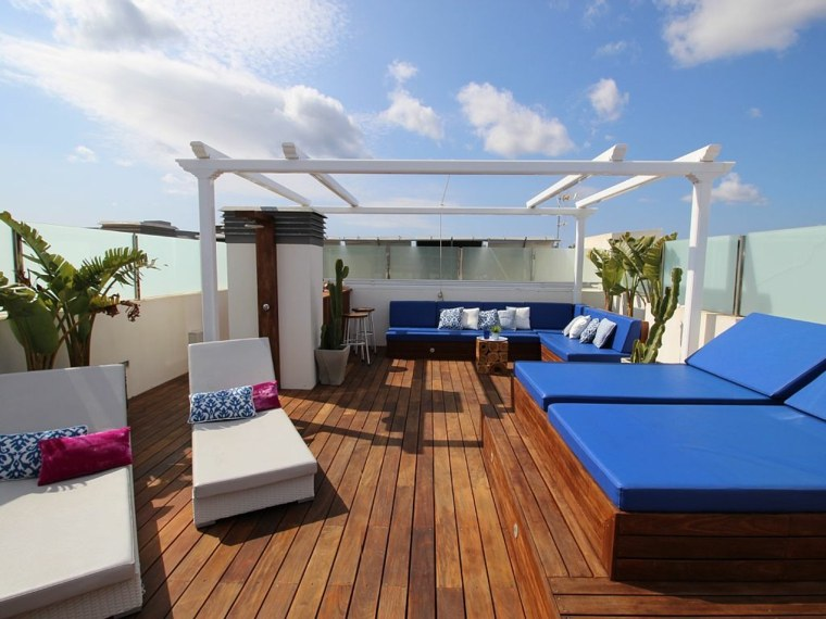 Terrazas chill out decoraci n y dise o - Terraza chill out ...