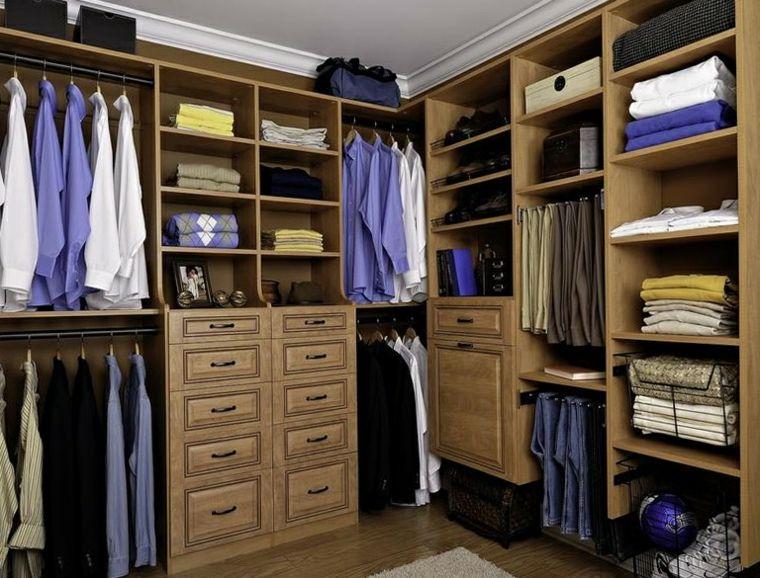 Como Organizar Un Armario 44 Consejos Que Te Ayudaran - Como-organizar-un-vestidor