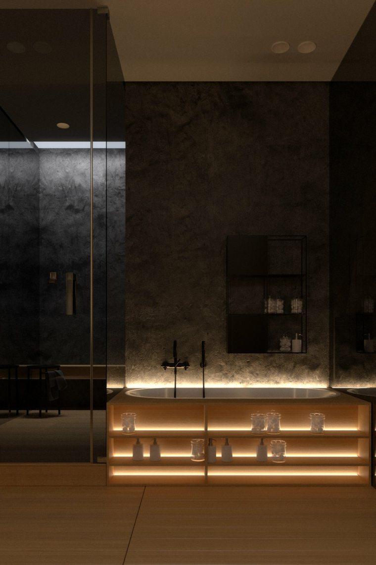 Igor Sirotov bañera original diseño