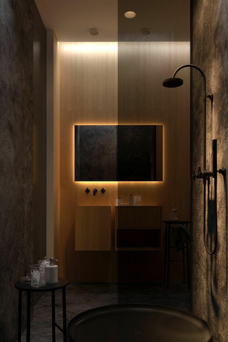 Igor Sirotov cuarto baño moderno