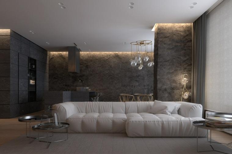 Igor Sirotov diseños de interiores modernos