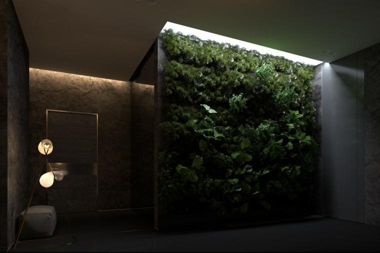 Igor Sirotov jardin vertical oared