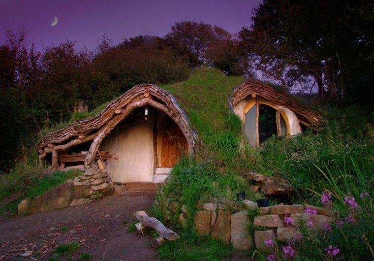 alquiler casas vacacionales mundo hobbit