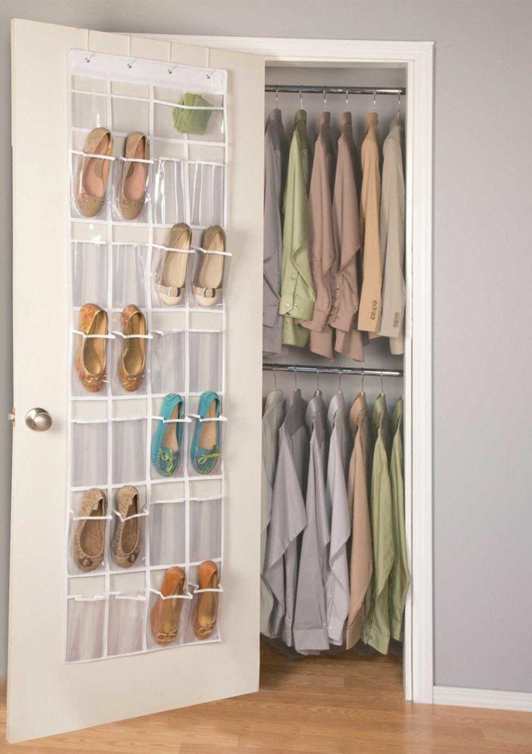 Armarios baratos y pr cticos para nuestro hogar - Puertas para armarios ikea ...