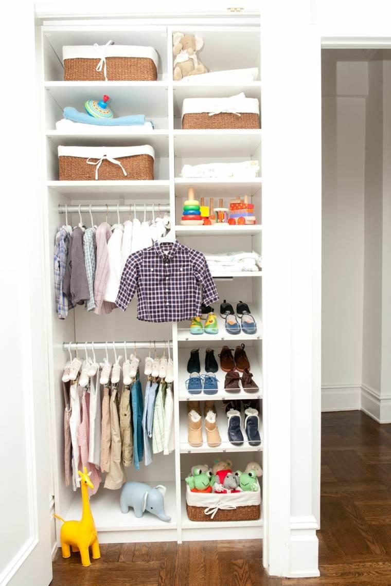 Armarios baratos y pr cticos para nuestro hogar for Armario para zapatos
