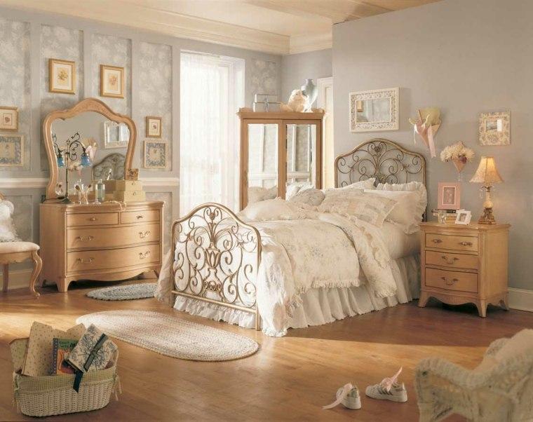 artículos de decoración vintage