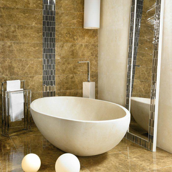 bañeras piedra natural condiciones blanco lamparas