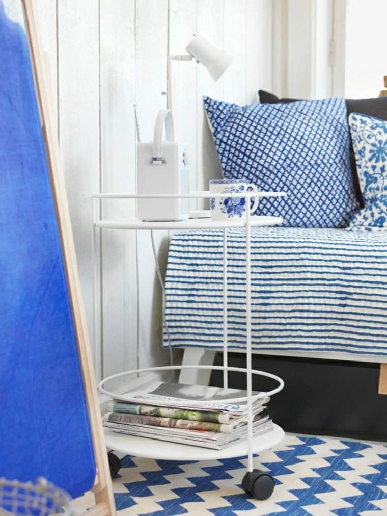 El verano en tu hogar 24 ideas creativas para decorar for Ideas creativas para el hogar