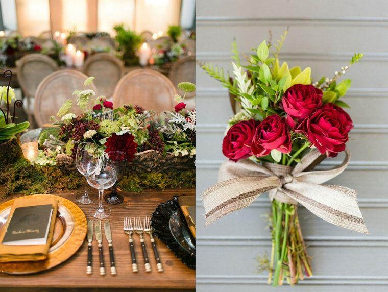 boda-estilo-vintage-camino-mesa-precioso