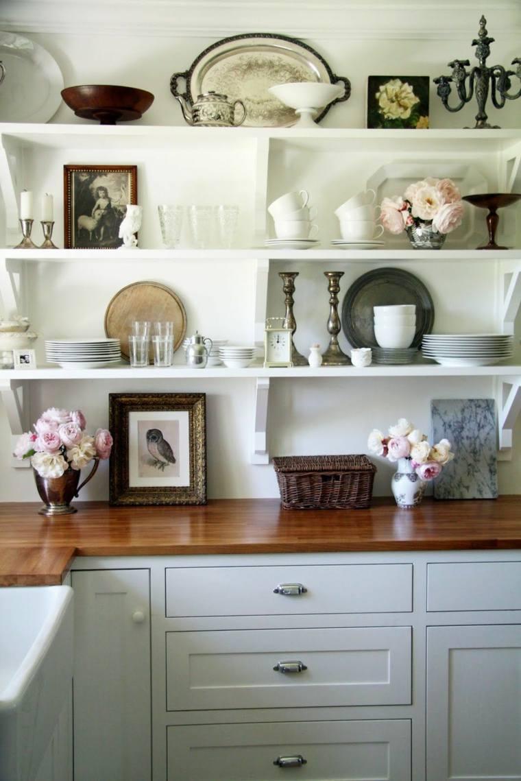 Estilo retro veinticuatro ideas de decoraci n inspiradoras - Estilo vintage decoracion ...