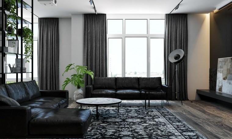 Casas de lujo ideas para espacios abiertos especiales for Interiores de casas de lujo