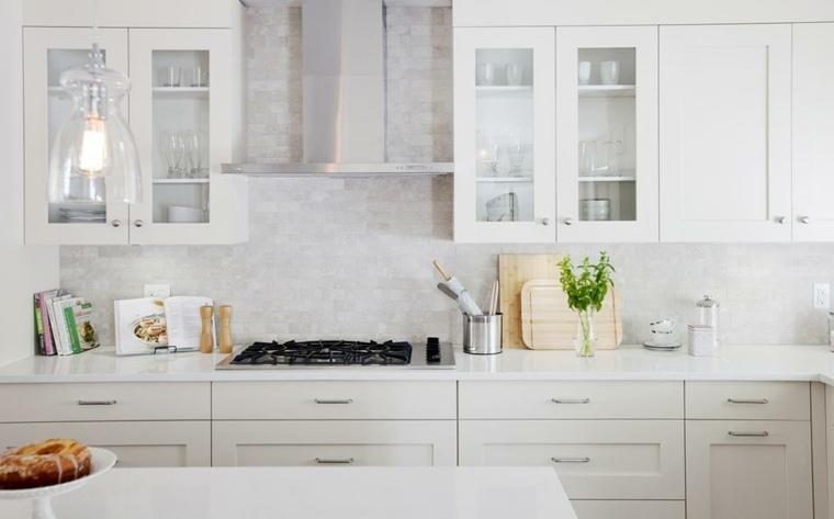 Cocina familiar   26 fotos inspiradoras y consejos de diseño