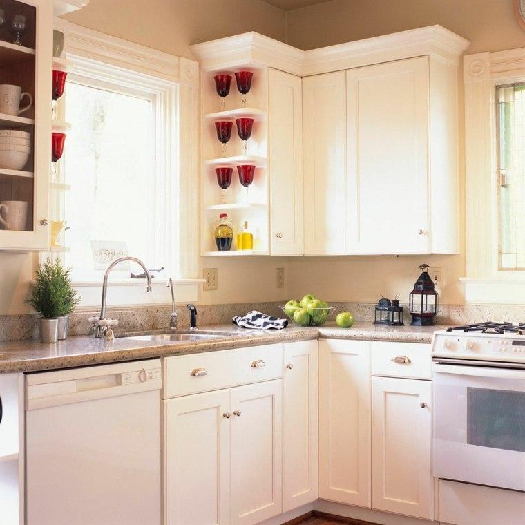 Cocina familiar - 26 fotos inspiradoras y consejos de diseño -