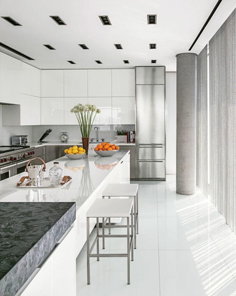 Cocina para todos los amantes del dise o moderno - Cocina diseno moderno ...
