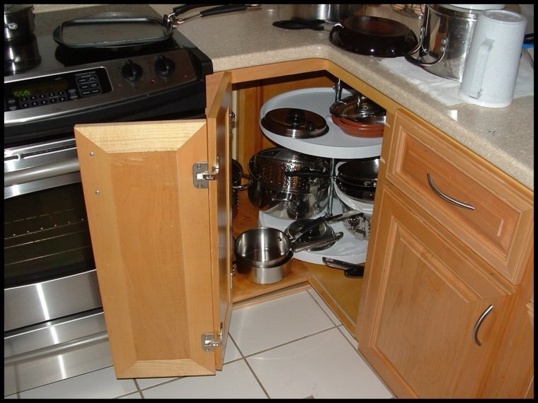 Ideas modernas y pr cticas para la cocina ar cocinas - Cajones para cocinas ...
