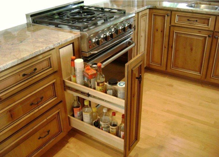 cocinas innovadoras muebles originales