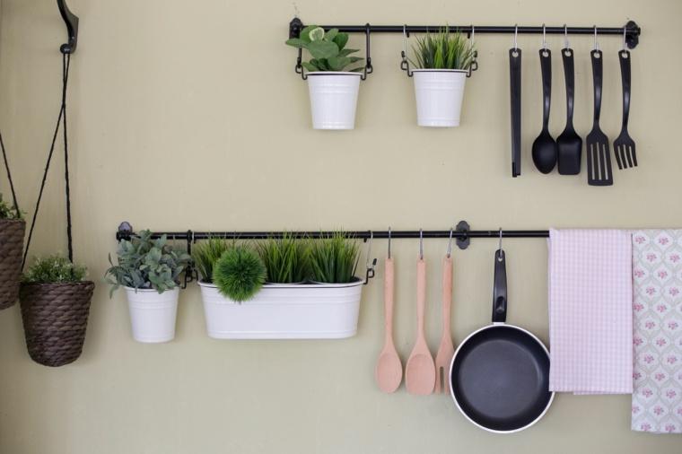 cocinas innovadoras organización práctica