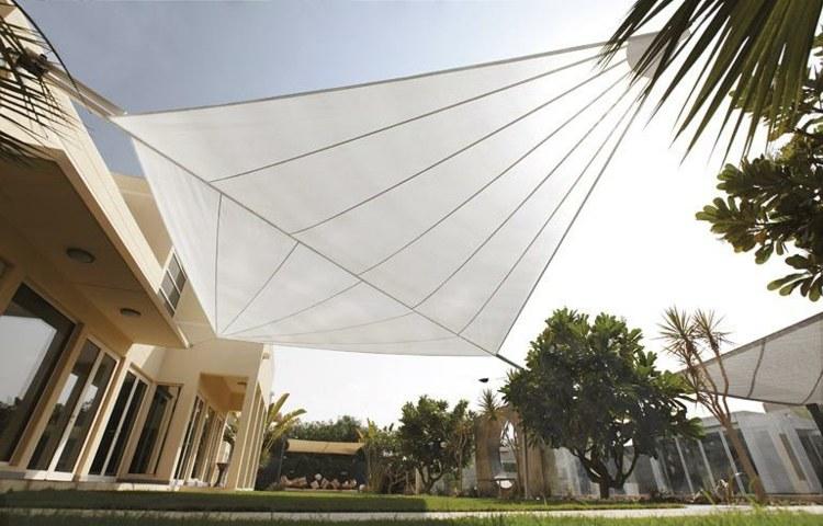 conceptos estilo paredes trinagulos moderno
