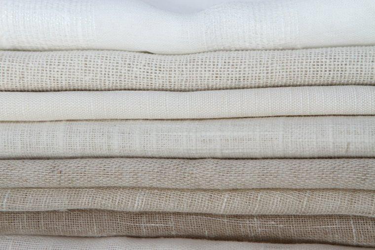 Telas para cortinas pros y contras de las fibras naturales for Cortinas para comedor baratas