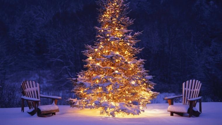 decoración navideña arbol navidad