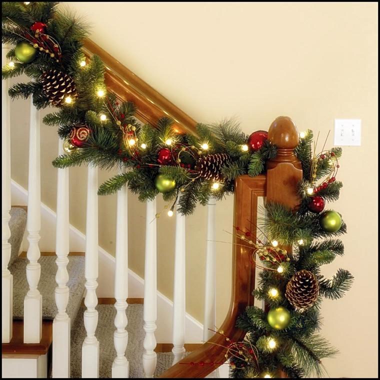 Decoraci n navide a para nuestro hogar - Decoracion navidena casera ...