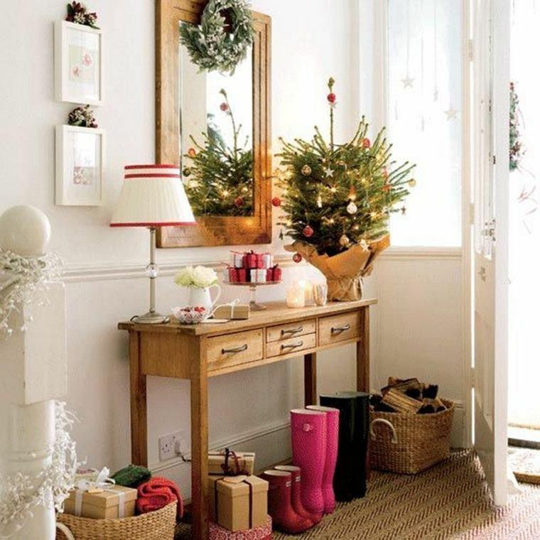 decoración vintage casera muebles clásicos